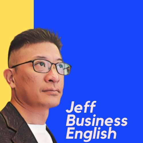 Jeff Bsiness English